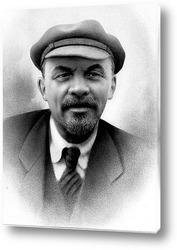 Картина Ленин В.И.