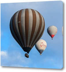 Картина Воздушный шар 3