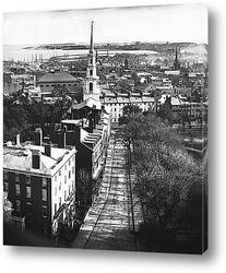 Картина Boston039