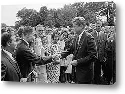 Картина 35-й-Джон Кеннеди_58