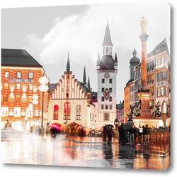 Картина Мюнхен, Германия