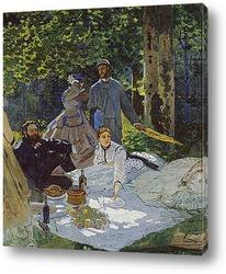 Картина Завтрак на траве