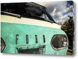 Картина Форд