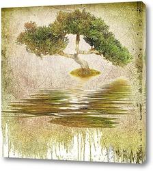 Картина Дерево арт