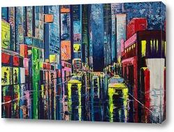 Городские отражения