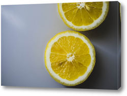 Картина Лимон
