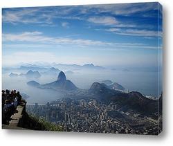 Картина Rio021