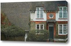 Картина Северный Лондон