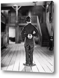 Картина Charlie Chaplin-24