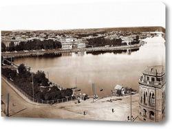 Картина Северо запад Екатеринбурга