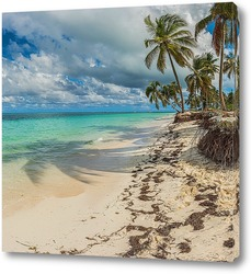 Картина Райский берег