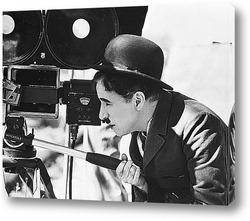 Картина Charlie Chaplin-16