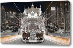 Картина London Tower Bridge