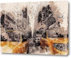 Нью Йорк..