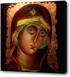 Картина Дева мария