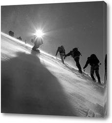 Картина Alpin007