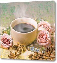 Картина Кофейный аромат