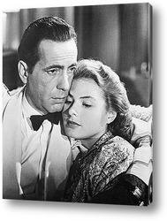 Картина Humphrey Bogart-8
