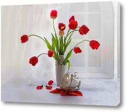 Танец тюльпанов