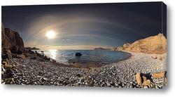 берега Киммерии