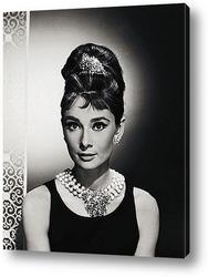 Картина Audrey Hepburn-18