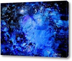 Тайна голубой планеты
