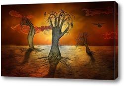 Резервные деревья