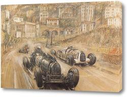 Картина Бой до финиша, 1936