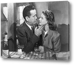 Картина Humphrey Bogart-9
