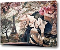 Париж, Весна