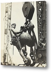 На высоте Эмпайр Стэйт, 1930