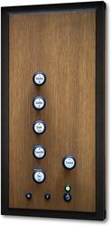 Картина регистр органа