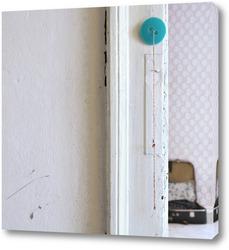 BOX - Кнопка сна перед вылетом / A sleeping button before leaving