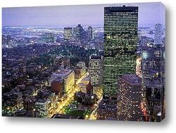 Картина Boston005