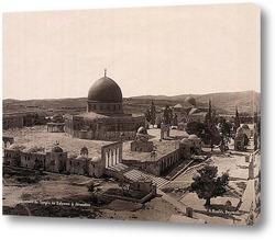 Картина Jerusalem005