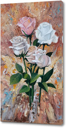 Картина Букет из роз