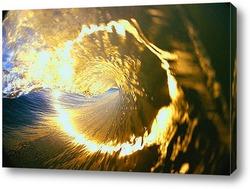 Картина Wave123