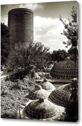 Картина Девичья Башня