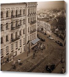 Картина Андреевский спуск.