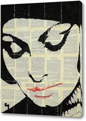 Картина Sophia Loren