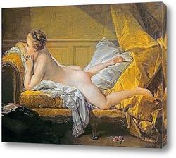 Картина Светловласая одалиска (Портрет м-зель Луизы О Мерфи)