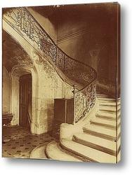 Картина Отель-де-ла-маркизы