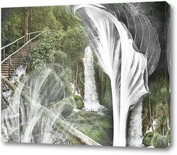 Водопад Keila-Joa