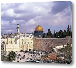 Картина Jerusalem001