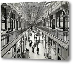 Колониальная Аркада, Кливленд, 1908