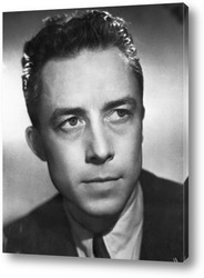 Картина Albert Camus
