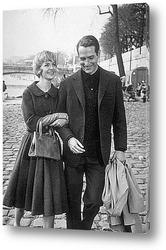 Картина Paul Newman-02