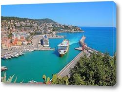 Порт Ницца