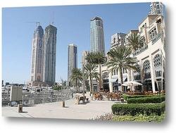 Картина Dubai013