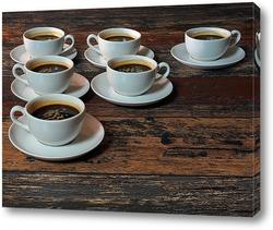 Кофе для всех